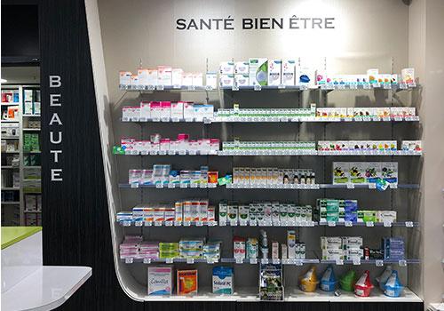 Pharmacie Bourdais Le Mans Les Sablons